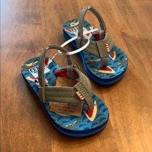 Boys Reef Sandals